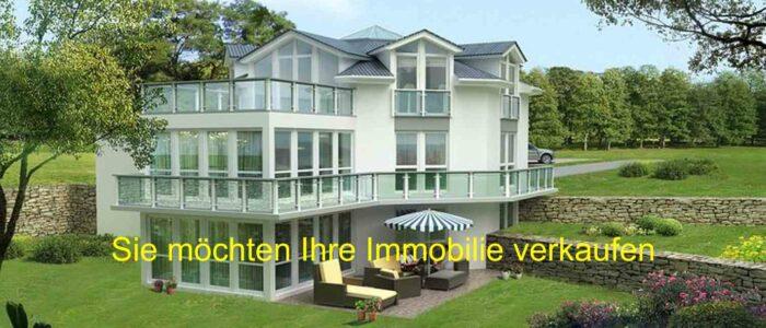 Immobilie-verkaufen